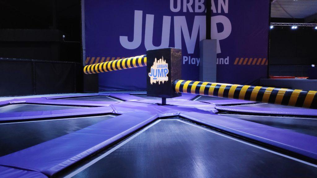 Jump Carousel